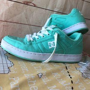 D C Skater Sneakers......8 Wide